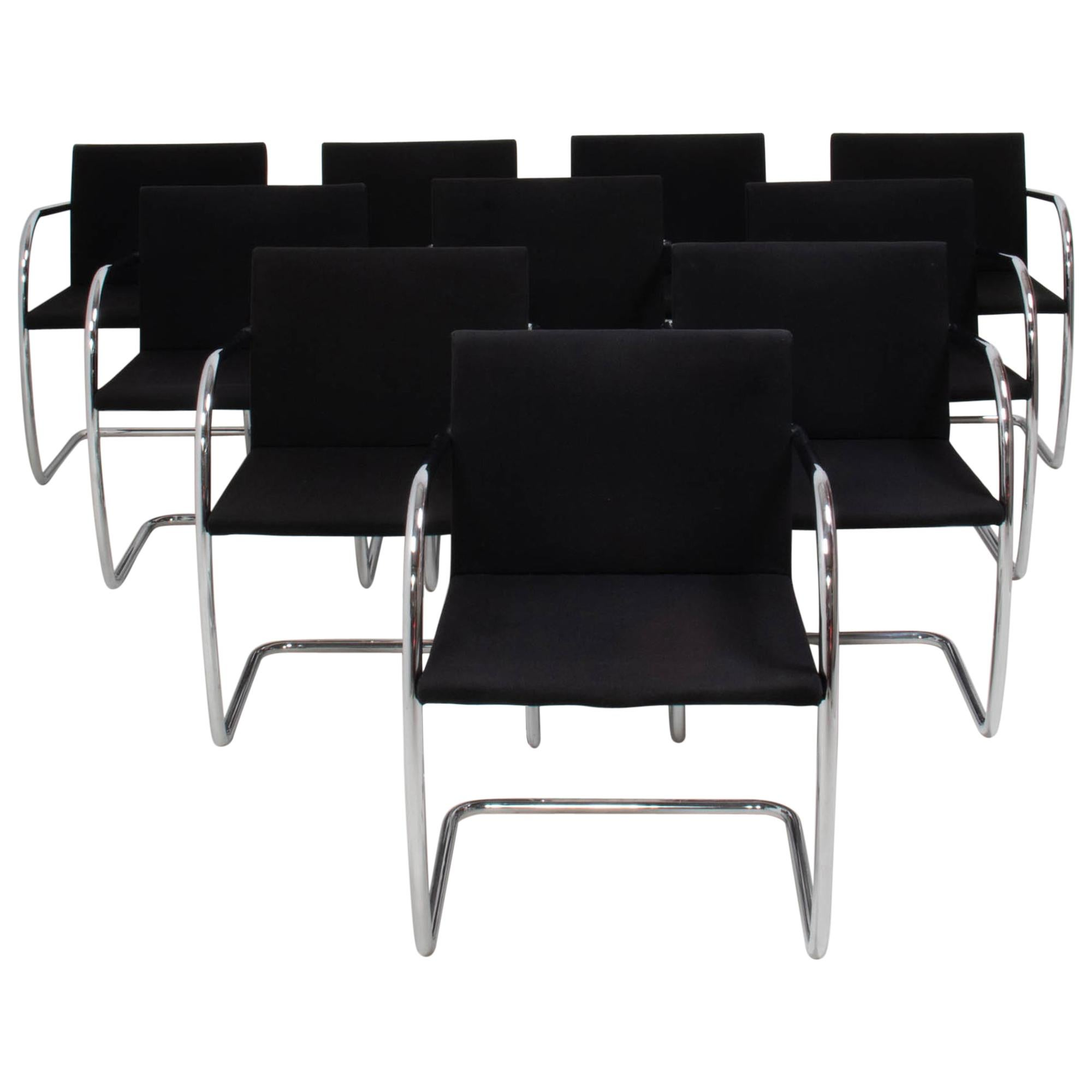 Brno Chair - Tubular - 245