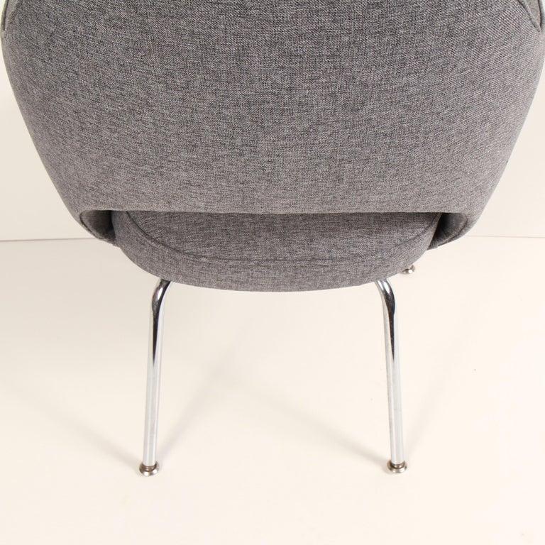 American Knoll Executive Armchair by Eero Saarinen For Sale