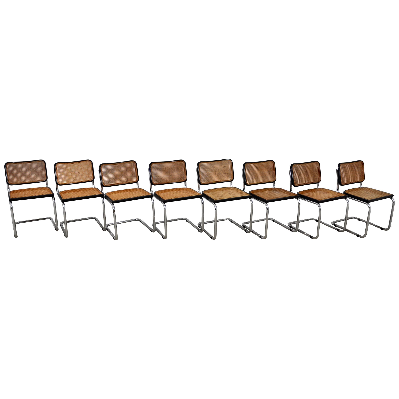 D40 Cantilever Chair