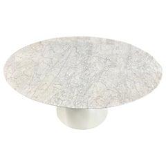 Knoll Saarinen Marble Dining Table