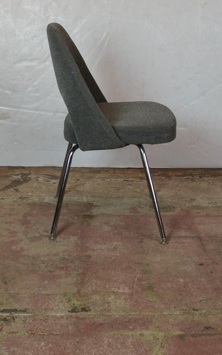 20th Century Knoll Saarinen Chairs For Sale