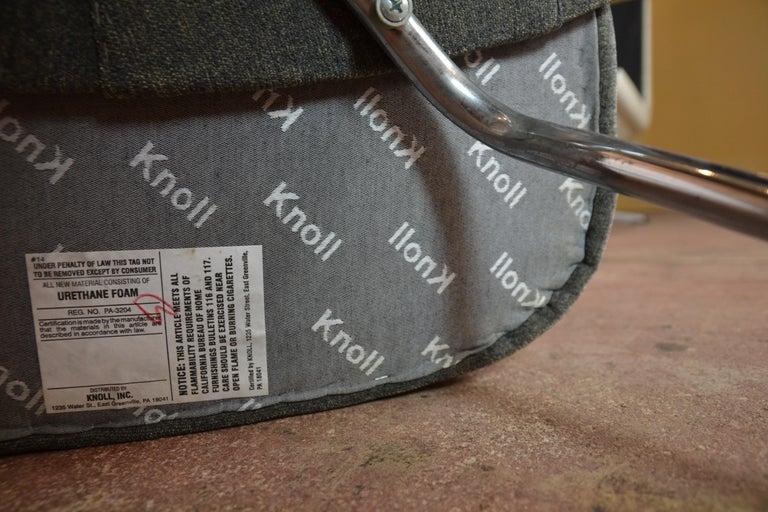Knoll Saarinen Chairs For Sale 1