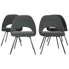 Knoll Saarinen Chairs