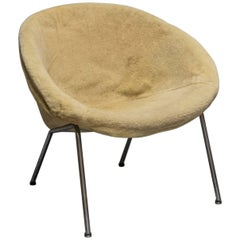 Knoll Sessel 369 for Walter Knoll