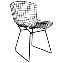 Knoll Side Chair by Harry Bertoia