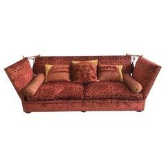 Knole Sofa by George Smith