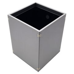 Knotted Waste Bin André Fu Living Office Home Accessories New Modern