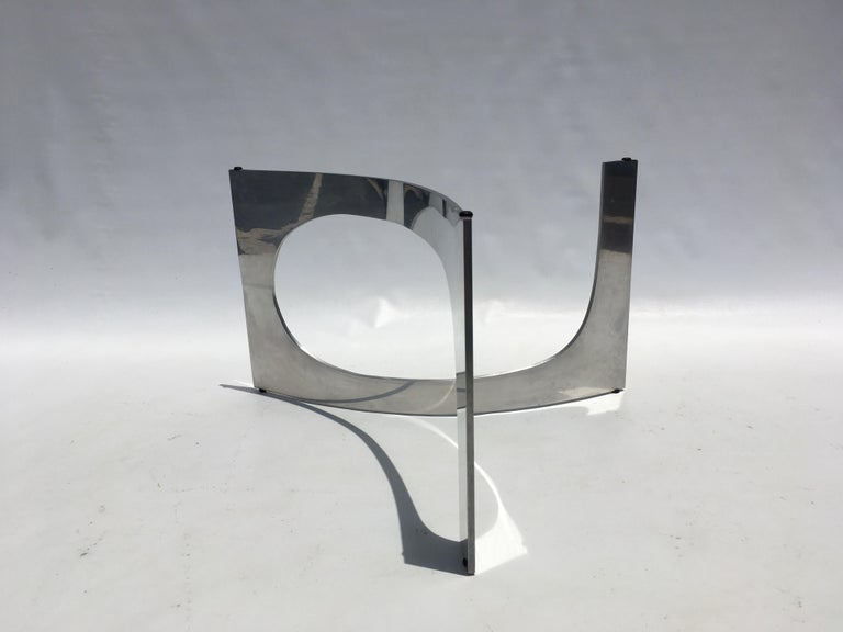 Knut Hesterberg Sculptural Coffee Table For Sale 2