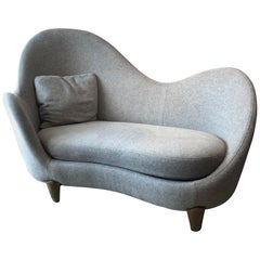 Koala Sofa by Elizabeth Garouste & Mattia Bonetti