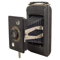 Kodak Jiffy Six-20 Folding Camera, circa 1940