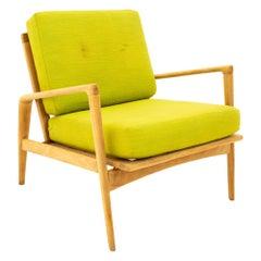 Kofod-Larsen Mid Century Lounge Chair
