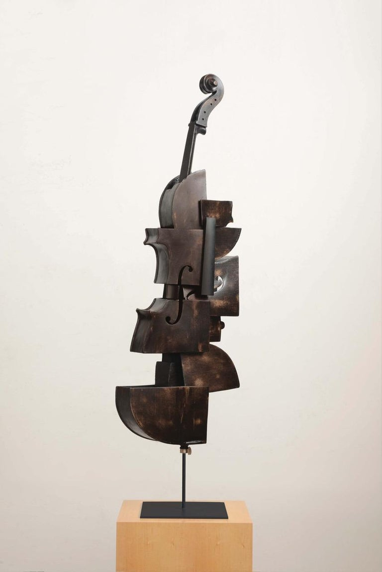 Koji Takei Abstract Sculpture - Untitled