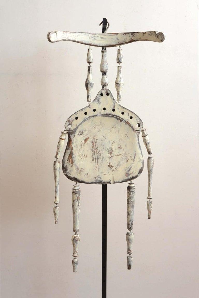 Koji Takei Abstract Sculpture - Windsor I