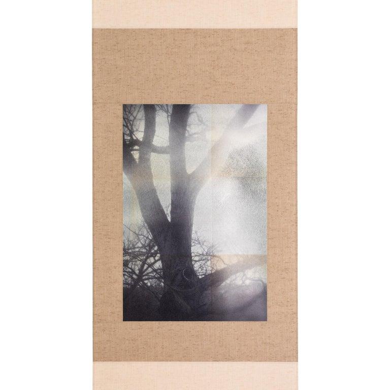 Japanese Contemporary Art by Kojun - Kensho 2825 For Sale 1