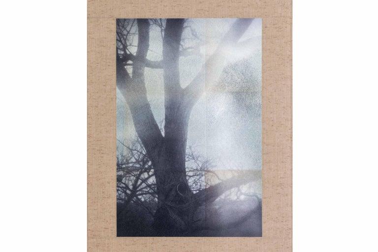 Japanese Contemporary Art by Kojun - Kensho 2825 For Sale 2