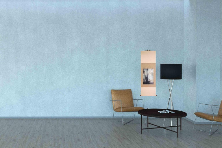 Japanese Contemporary Art by Kojun - Kensho 2825 For Sale 3