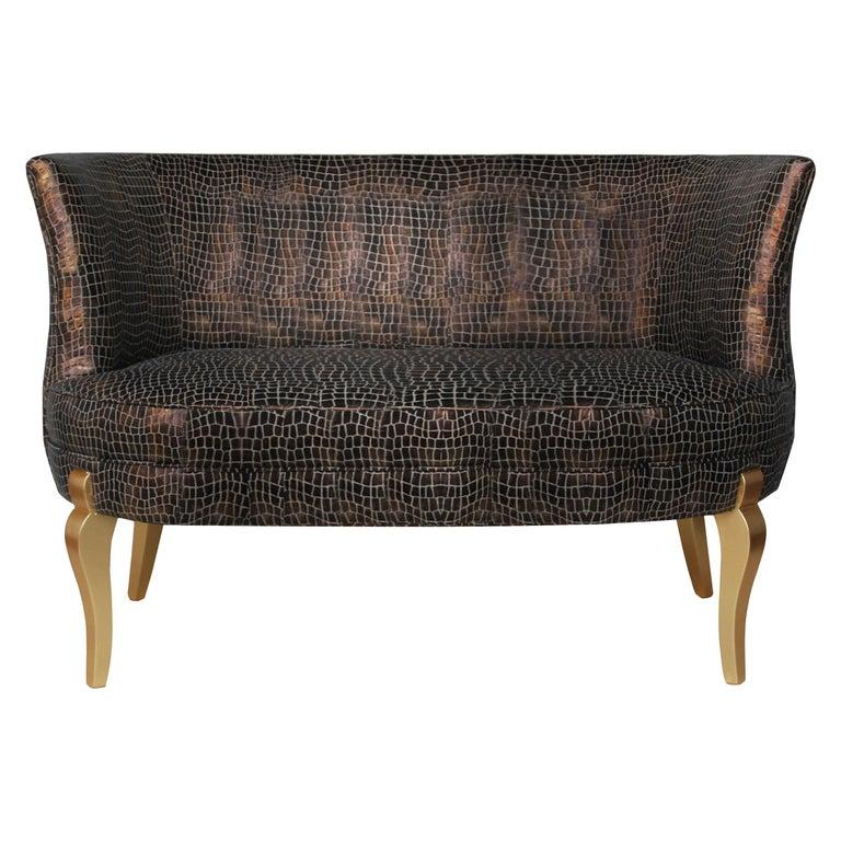 Koket Deliciosa Sofa 1