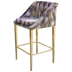 Geisha Bar Stool