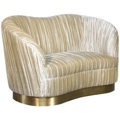 Koket Kelly II Seat Sofa