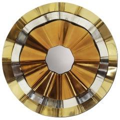 Koket Reve 3 Schichten Klarer Konvexspiegel