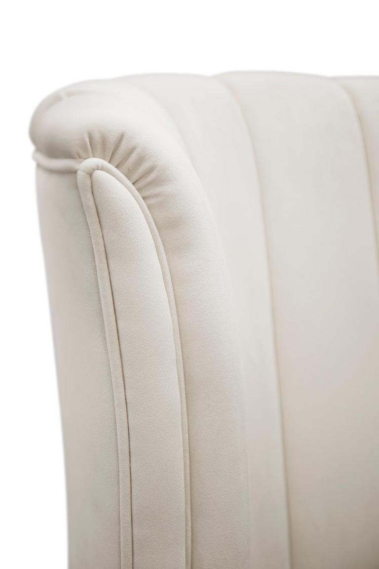 Art Deco Sevilliana Bed For Sale
