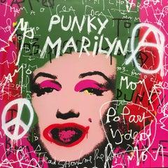 Marilyn green - Pop Art is Dead