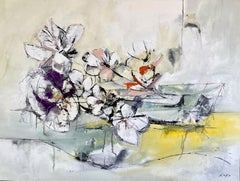Anemones,  windflowers