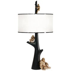 Koko Lamp By Barlas Baylar