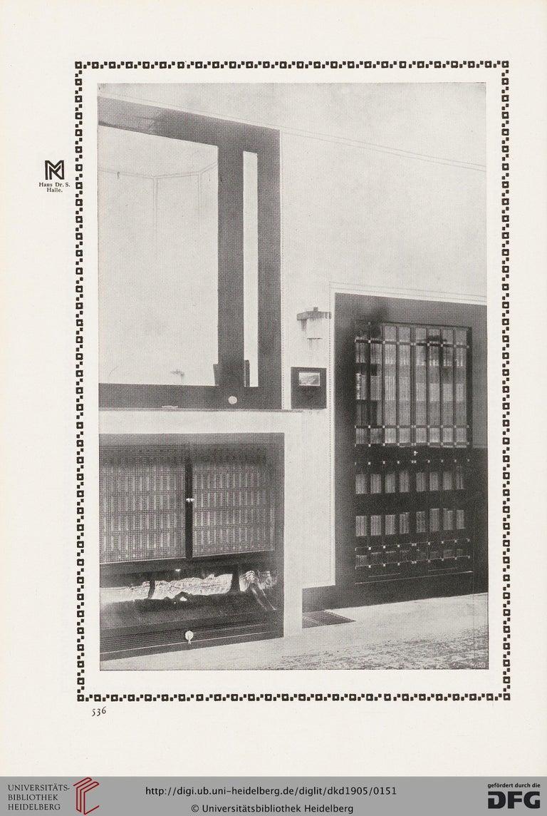 Austrian Koloman Moser for the Wiener Werstaette  Jugendstil Wall Light, Re-Edition For Sale