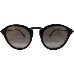 Kommafa black sunglasses
