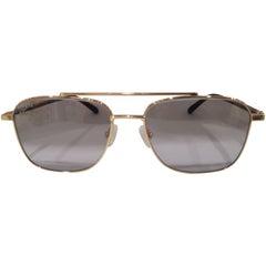 Kommafa grey lens sunglasses