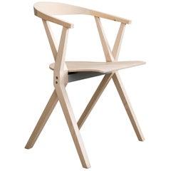 Konstantin Grcic B Chair Nature for BD Barcelona