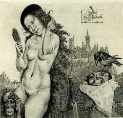 Judith No. 3