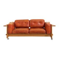 'Kontrapunkt' Sofa by Yngve Ekström for Swedese