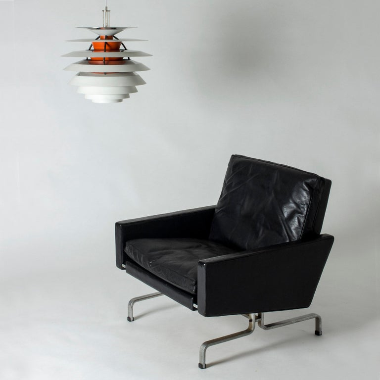 """Kontrast"" Pendant Lamp by Poul Henningsen for Louis Poulsen For Sale 2"