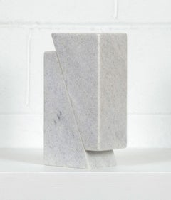 "Kosso Eloul ""Duo Marble"" Sculpture, 1971"