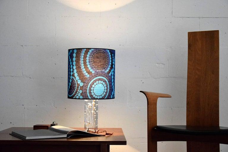 Kosta Boda Mid-Century Modern Table Lamp For Sale 1