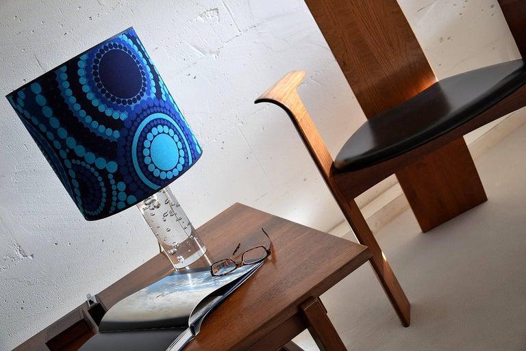 Kosta Boda Mid-Century Modern Table Lamp For Sale 2