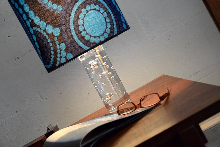 Kosta Boda Mid-Century Modern Table Lamp For Sale 3