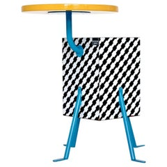 Kristall End Table by Michele de Lucchi for Memphis Milano, 1981