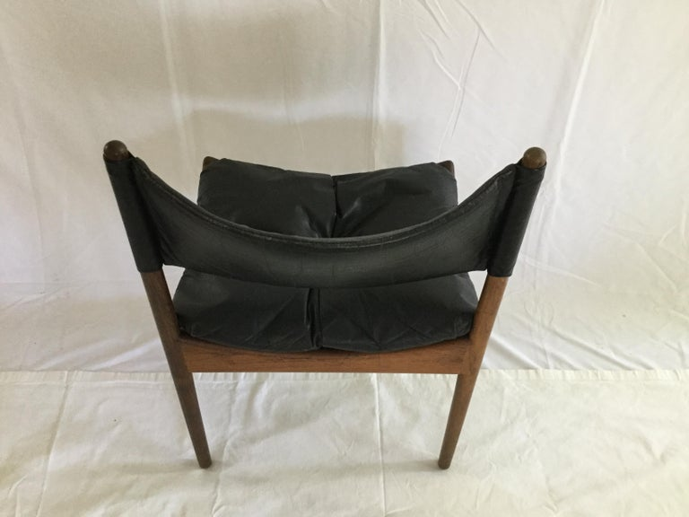 This set of 6 chairs is super rare, and in fantastic all original condition.