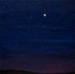 Full Moon (Marfa)
