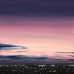 LA Lights (Purple)