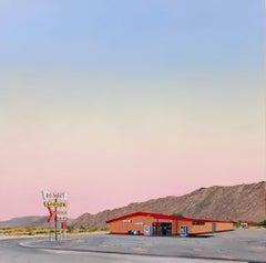 One Stop Shop (Joshua Tree)