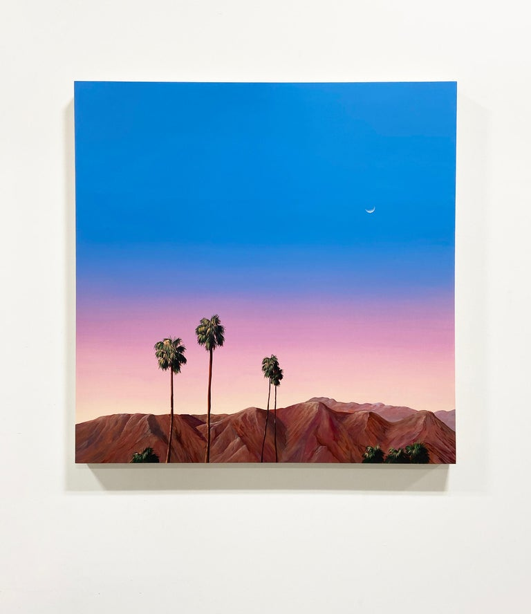 Palm Springs (Sunset) For Sale 1