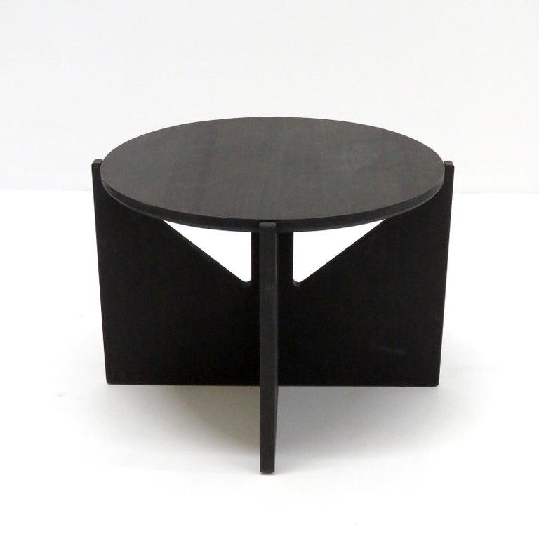 Organic Modern Kristina Dam Side Tables For Sale