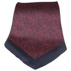 Krizia Vintage multicoloured tie