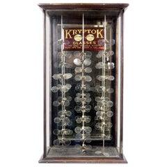 Kryptok Eyeglass Display Case