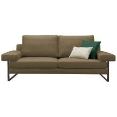 Kuadra Sofa 2-Sitzer