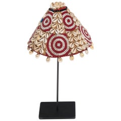 Kuba Beaded Laket Prestige Cap